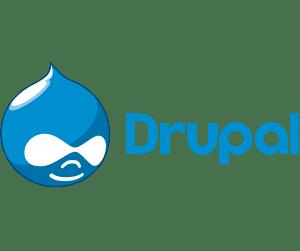 Popular creador de páginas web Drupal